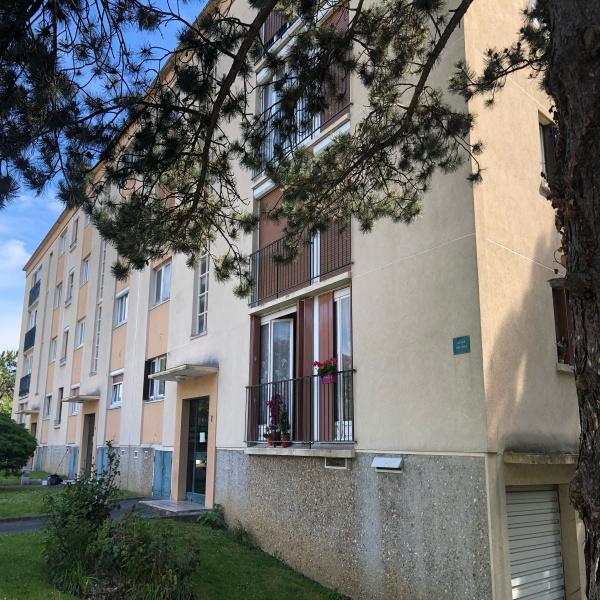 Offres de vente Appartement Saint-Brice-sous-Forêt 95350