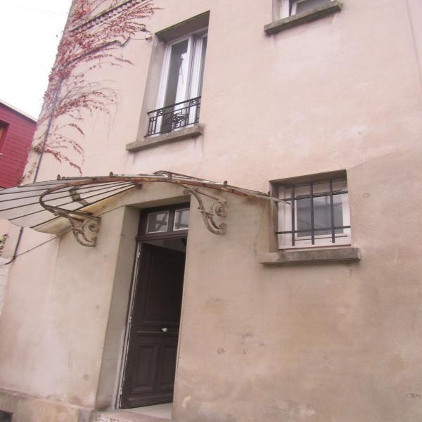 Offres de location Appartement Saint-Denis 93200