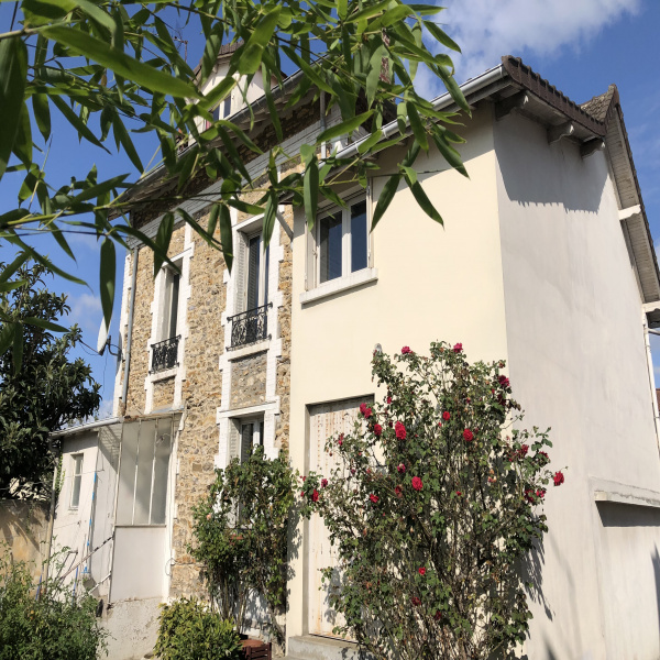 Offres de vente Maison Saint-Brice-sous-Forêt 95350