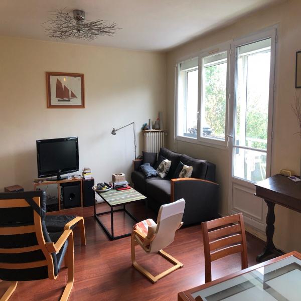 Offres de vente Appartement Montmorency 95160