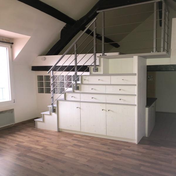 Offres de location Appartement Le Mesnil-Aubry 95720