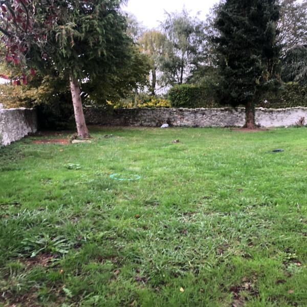 Offres de vente Terrain Le Mesnil-Aubry 95720