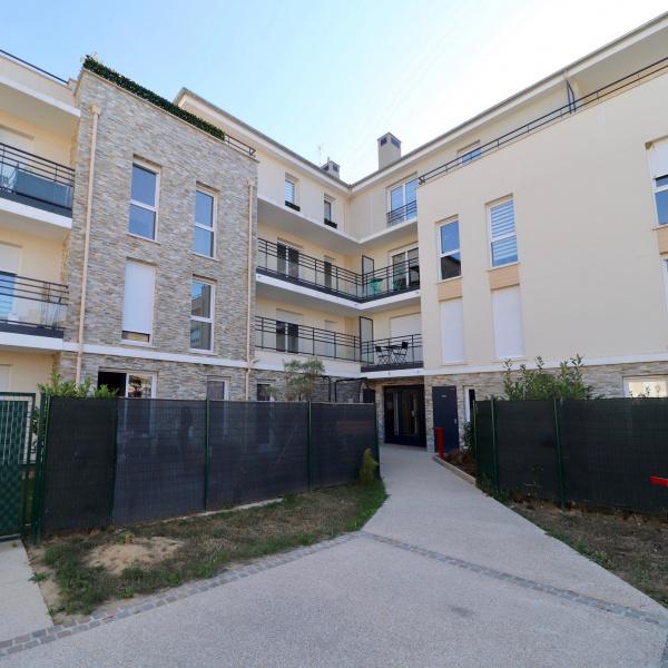 Offres de vente Appartement Villeron 95380