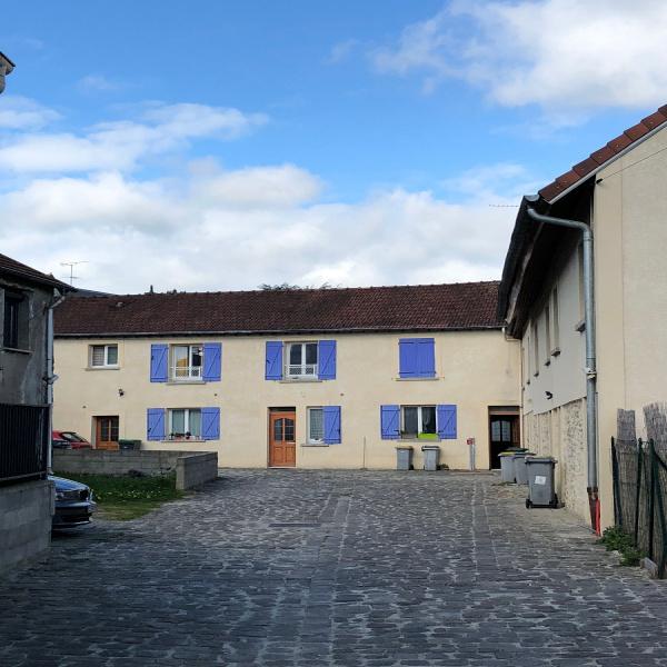 Offres de location Maison Écouen 95440