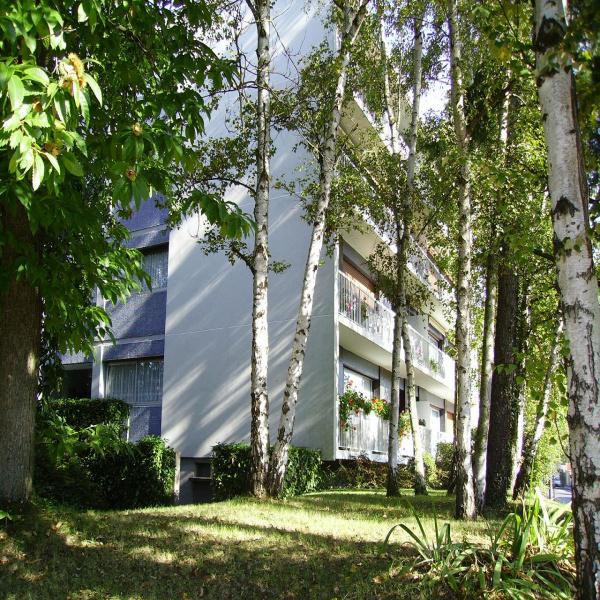 Offres de location Appartement Ézanville 95460