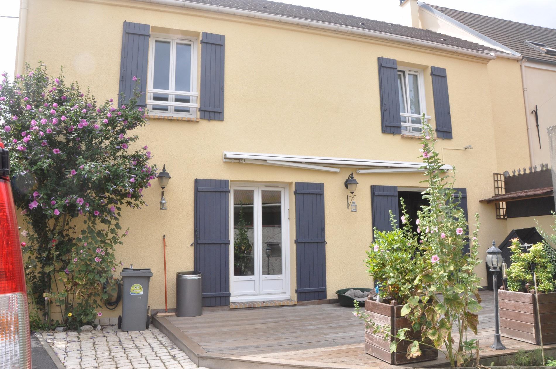 Offres de vente Maison Le Mesnil-Aubry 95720