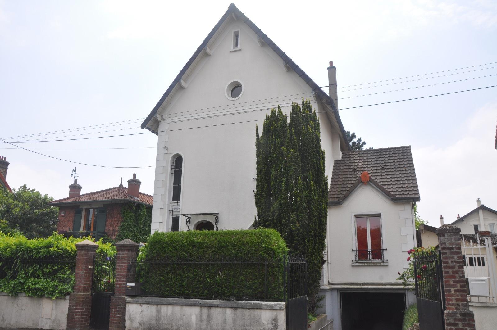 Salle De Bain Eaudace ~ Vente Ezanville Belle Demeure De Caractere